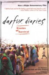 Darfur Diaries: Stories of Survival - Jen Marlowe, Paul Rusesabagina, Francis Mading Deng, Aisha Bain, Adam Shapiro
