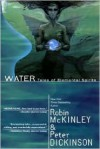 Water - Robin McKinley, Peter Dickinson