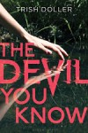 The Devil You Know - Trish Doller