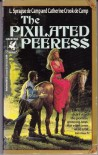 The Pixilated Peeress - L. Sprague De Camp