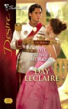 The Prince's Mistress - Day Leclaire