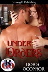 Under Orders - Doris O'Connor