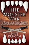 The Monster War - Dave Duncan