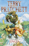 Jingo: (Discworld Novel 21) - Terry Pratchett