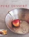 Pure Dessert - Alice Medrich