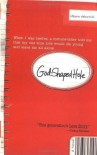 God Shaped Hole by DeBartolo, Tiffanie 1st (first) Printing Edition (2002) - Tiffanie DeBartolo