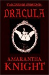 The Darker Passions: Dracula - Amarantha Knight