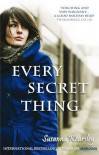 Every Secret Thing  - Susanna Kearsley, Emma Cole