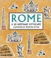 Rome: A 3D Keepsake Cityscape - Kristyna Litten
