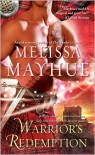 Warrior's Redemption (Warrior #1) - Melissa Mayhue