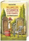 Der Junge, der Gedanken lesen konnte. Ein Friedhofskrimi - Kirsten Boie, Regina Kehn