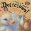 Delicious! - Helen Cooper