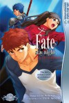 Fate/Stay Night Volume 9 (Fate/Stay Night (Tokyopop)) - Type Moon