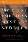 The Best American Mystery Stories 2001 - Lawrence Block, Otto Penzler