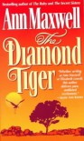 Diamond Tiger - Ann Maxwell, Elizabeth Lowell