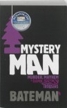 Mystery Man by Colin Bateman Reprint Edition (2009) - Colin Bateman