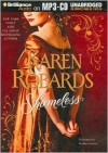 Shameless (Banning Sisters trilogy, #3) - Karen Robards