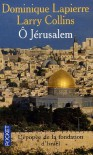 O Jerusalem - Larry Collins, Dominique Lapierre