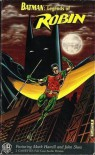Batman: Legends of Robin - Mark Hamill, John  Shea