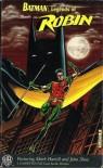 Batman: Legends of Robin - Mark Hamill, John  Shea