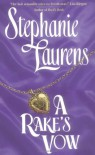 A Rake's Vow - Stephanie Laurens