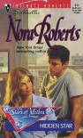 Hidden Star (Stars of Mithra #1) (Silhouette Intimate Moments #811) - Nora Roberts