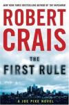 The First Rule - Robert Crais