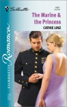 The Marine and The Princess - Cathie Linz