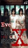 X Files YA #02 Eve - Ellen Steiber;Cliff Nielsen