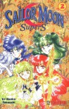 Sailor Moon SuperS, Vol. 02 - Naoko Takeuchi