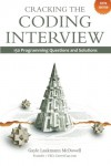 Cracking the Coding Interview: 150 Programming Questions and Solutions - Gayle Laakmann McDowell
