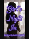 Girl's Night In - Anthony Beal