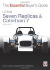 Lotus/Caterham 7 & Replicas - Rob Hawkins