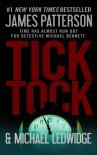 Tick Tock - James Patterson, Michael Ledwidge