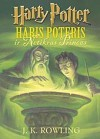 Haris Poteris ir Netikras Princas  - Zita Marienė, J.K. Rowling