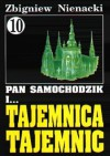 Pan Samochodzik i tajemnica tajemnic - Zbigniew Nienacki