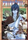 Fairy Tail Volume 25 - Hiro Mashima
