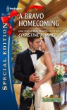 A Bravo Homecoming - Christine Rimmer