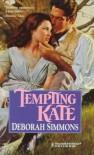 Tempting Kate - Deborah Simmons