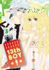 13th Boy, Vol. 5 - SangEun Lee