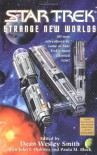 Star Trek: Strange New Worlds IV - Dean Wesley Smith, Paula M. Block, John J. Ordover, Alan James Garbers, Shane Zeranski, E. Catherine Tobler, Tonya D. Price, Jeff Suess, Jonathan Bridge, Kevin G. Summers, Bill Stuart, Penny A. Proctor, Chuck Anderson, T.G. Theodore, William Leisner, Kevin Killiany, Dian