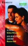 The Cinderella Scandal - Barbara McCauley, Maureen Child