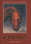 Najstarszy Eragon II - Christopher Paolini