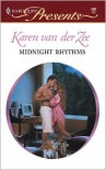 Midnight Rhythms - Karen van der Zee