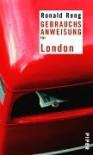 Gebrauchsanweisung für London - Ronald Reng