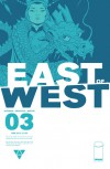 East of West #3 - Jonathan Hickman, Nick Dragotta