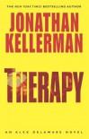 Therapy (Alex Delaware, #18) - Jonathan Kellerman