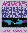 Asimov's Chronology of Science and Discovery - Isaac Asimov