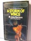 A Storm of Wings - M. John Harrison