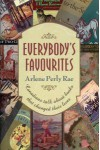Everybody's Favourites: Canadians Talk About Books That Changed Their Lives - Arlene Perly Rae